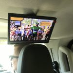 Peter Sagan's victory in Colmar we see unfortunately only on TV