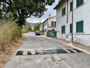 Dosso Stradale
